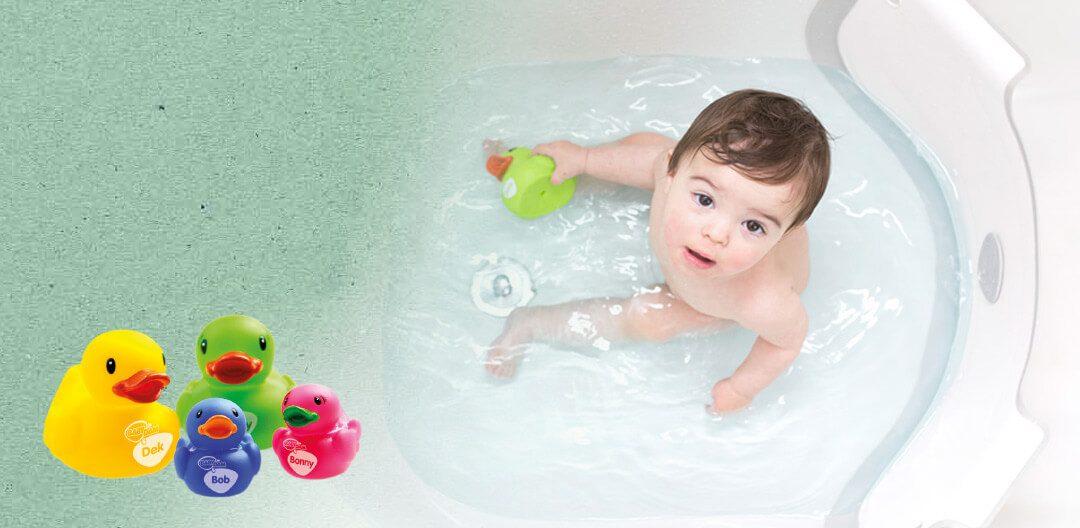 Babydam Bathwater Barrier Water Saving Device