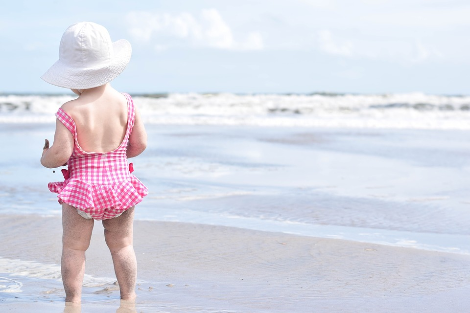 what to bring on holiday for a baby