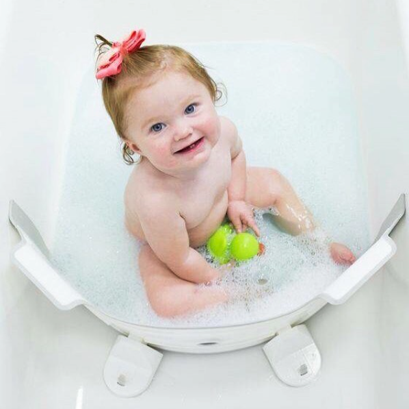 tips for a happy baby bath time babydam
